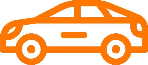 Pictogramme livraison à domicile et traiteur