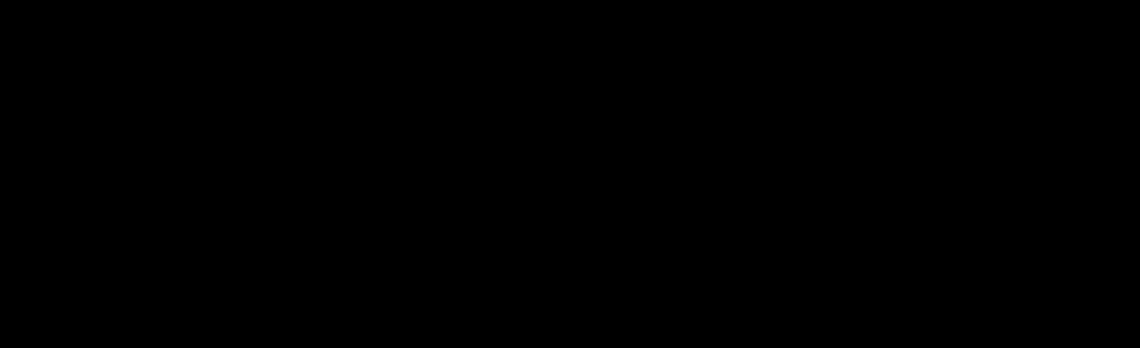 Logo espace détente Bahamas noir