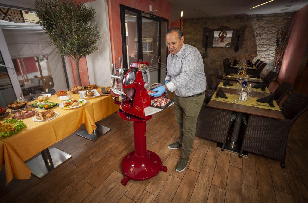 Le Tabou cuisine Méditerranéenne