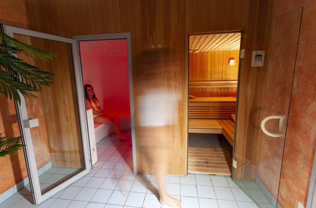 Le Tabou espace détente sauna et hammam